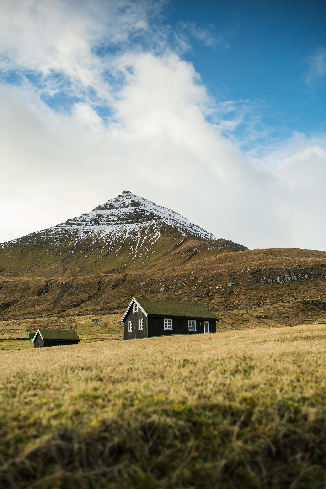 Färöer Inseln - Stefan Schäfer Landschaftsfotograf