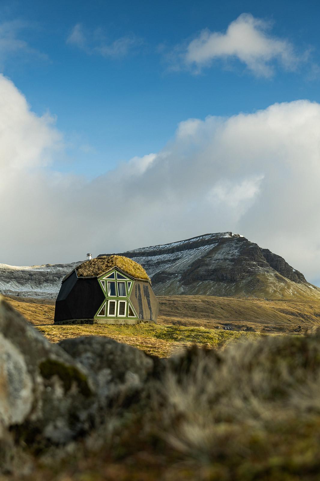 Färöer Inseln Kabine - Stefan Schäfer Landschaftsfotograf