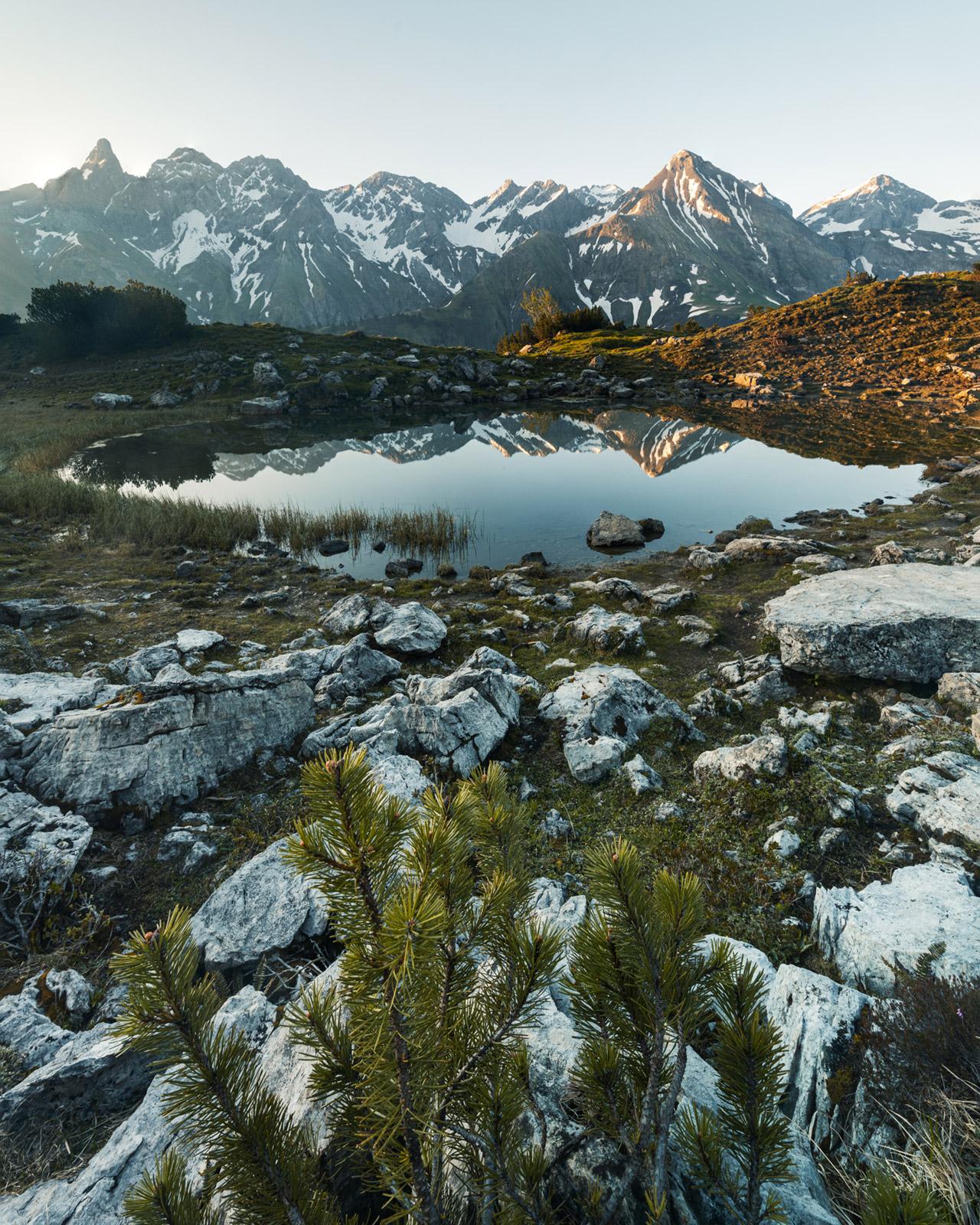 Alpen in Deutschland - Stefan Schäfer Landschaftsfotograf