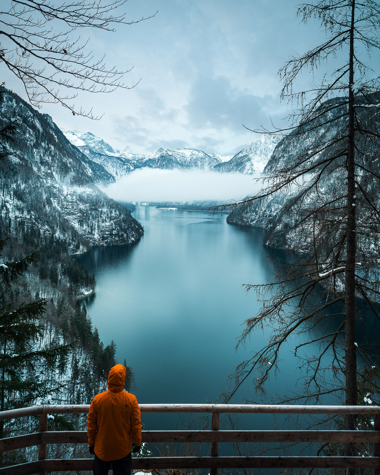 Königssee in Deutschland - Stefan Schäfer Landschaftsfotograf