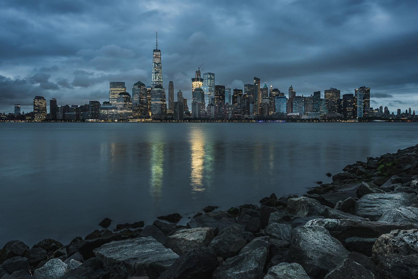 New Jersey - Stefan Schäfer Landschaftsfotograf