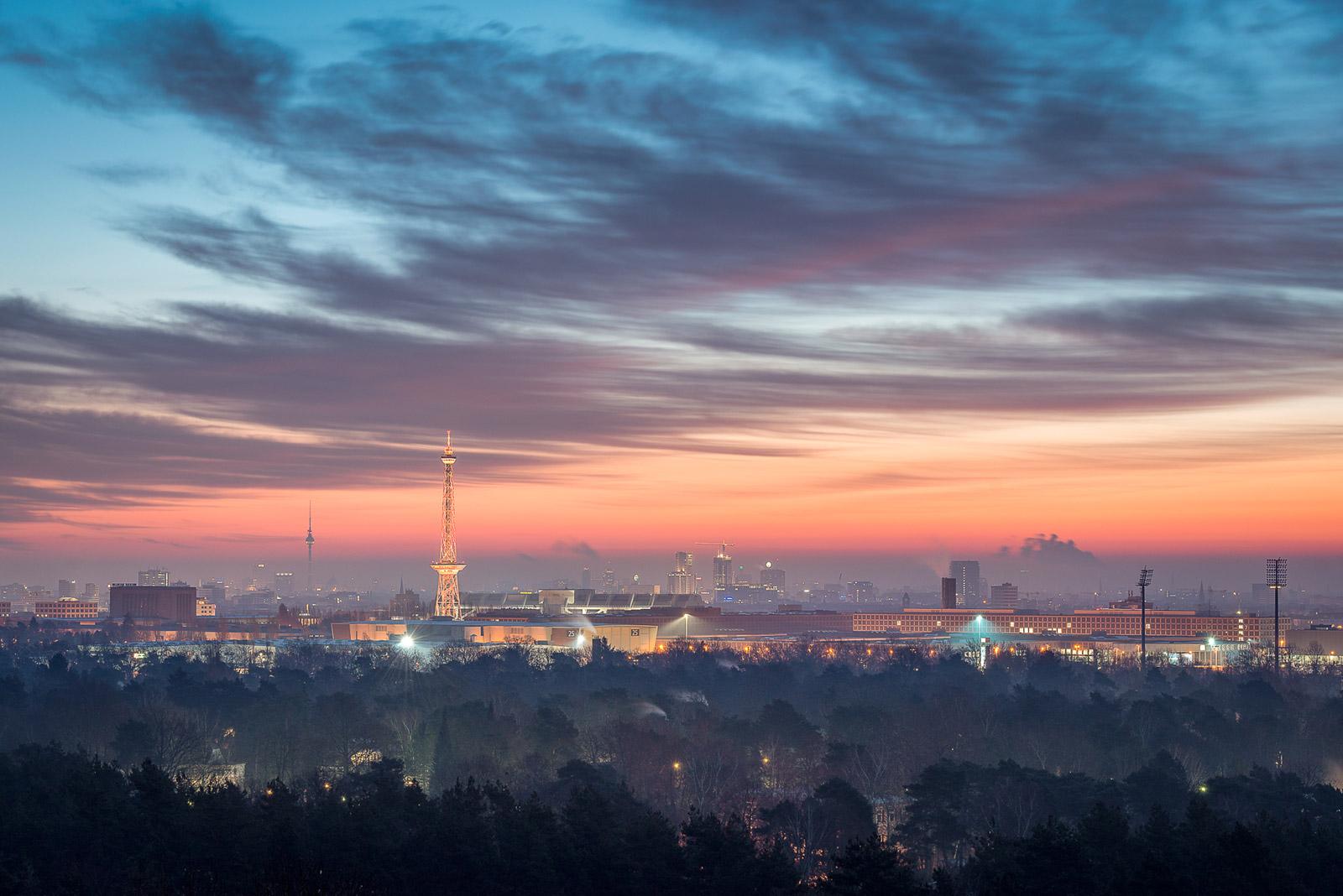 Weitblick in Berlin - Stefan Schäfer Landschaftsfotograf
