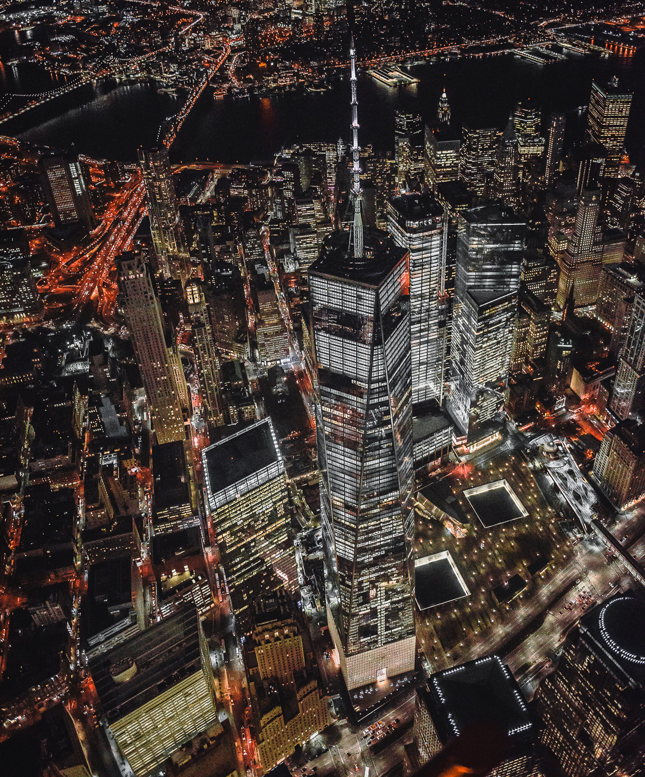 New York One World Trade Center - Stefan Schäfer Landschaftsfotograf