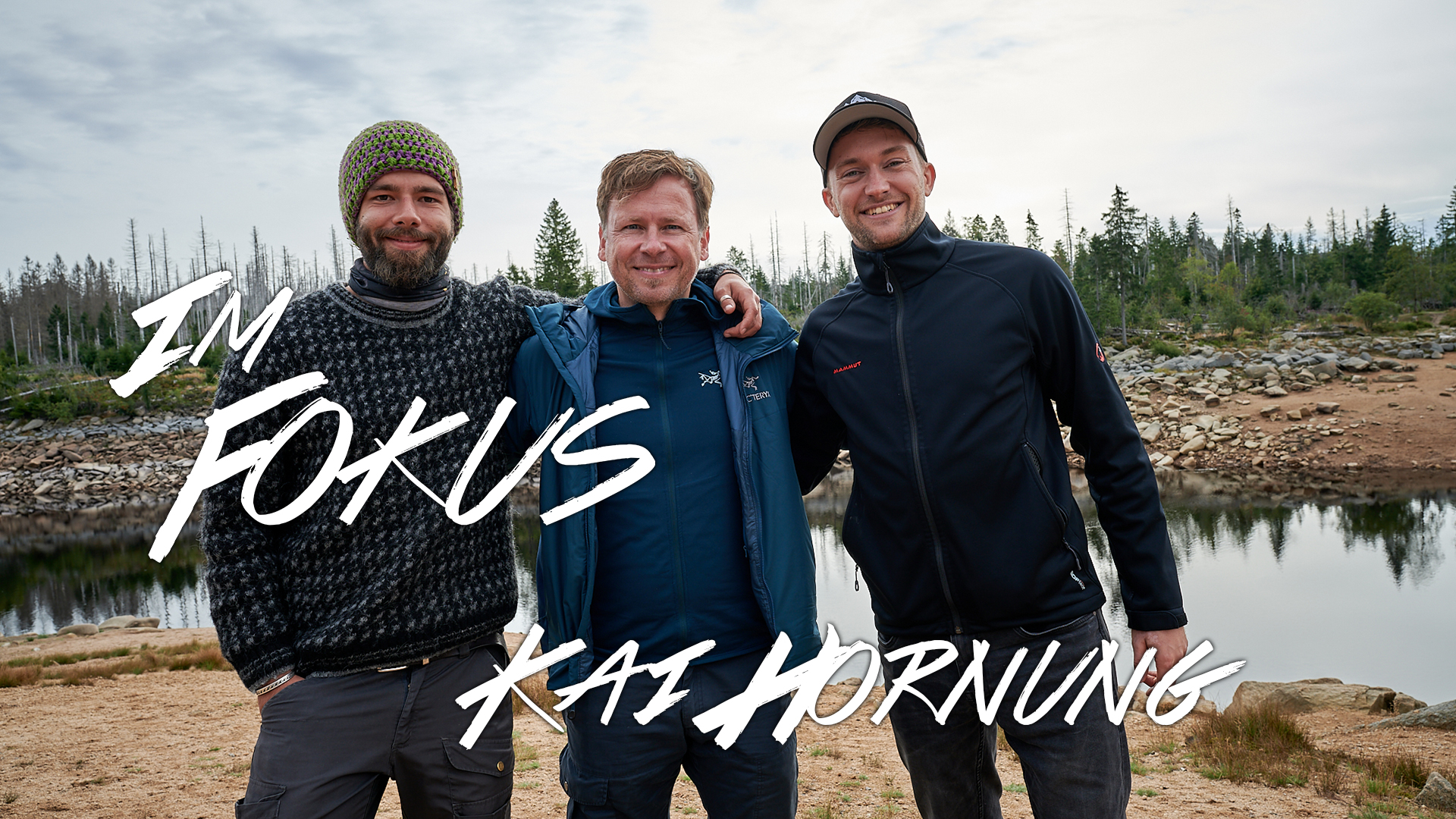 Kai Hornung im Fokus - Erfolgreich auf Instagram